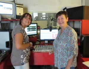 Rego et Bena - radio calade 2015