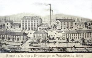 Grands Moulins Seigle