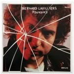 Pochette Pouvoirs - Lavilliers