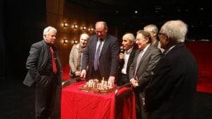 25 ans du nouveau théâtre de Villefranche