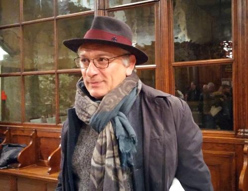 Serge Avédikian : Celui qu'on attendait