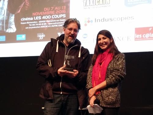 Palmarès des 21es Rencontres du cinéma francophone