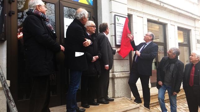 Nouveau théâtre de Villefranche : 25 ans déjà