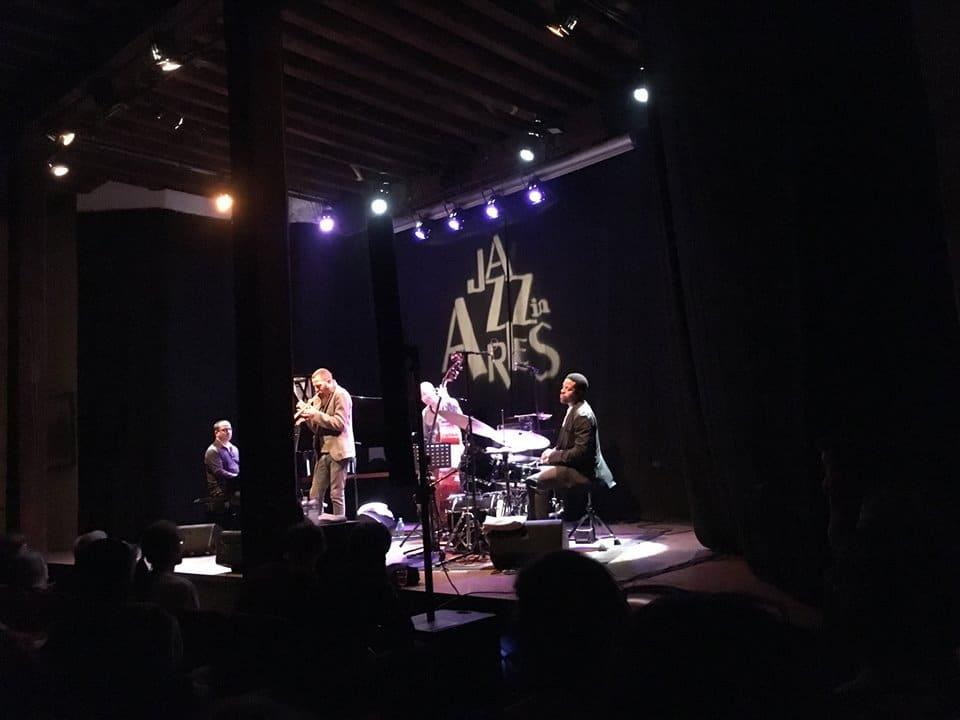 Avishai Cohen Quartet : un trompettiste vif argent