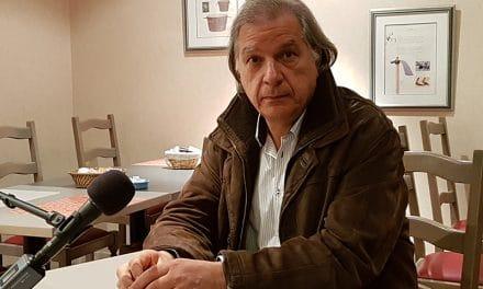 Rencontre avec Gérard Meylan
