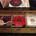 Album Springsteen - Underground Store
