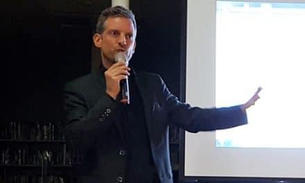 Bastian Meiresonne présente un Cycle du polar asiatique à la médiathèque de Villefranche