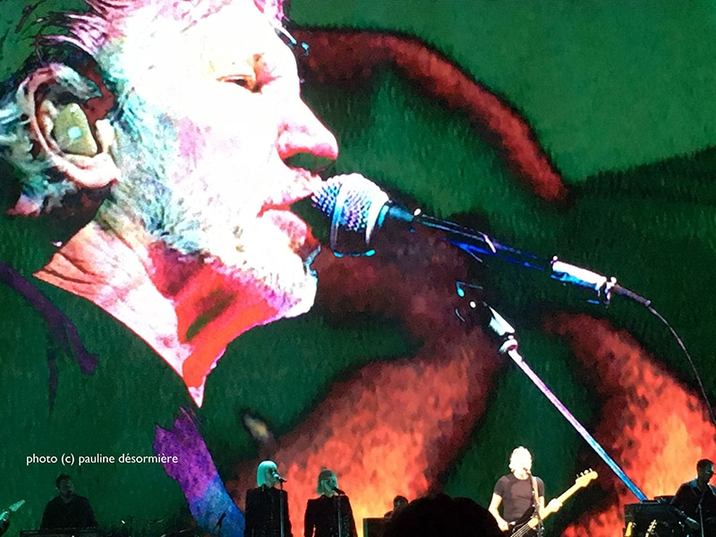Pink Floyd's dead (mais Roger Waters vit encore)