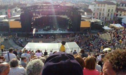Jazz à Vienne : soirée Rhoda Scott et Marcus Miller