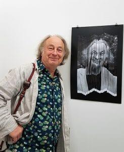 Jean-Yves Loude par Marc Pessin