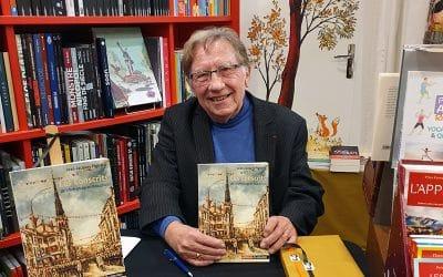 Deux ouvrages pour (re)découvrir l'histoire de Villefranche
