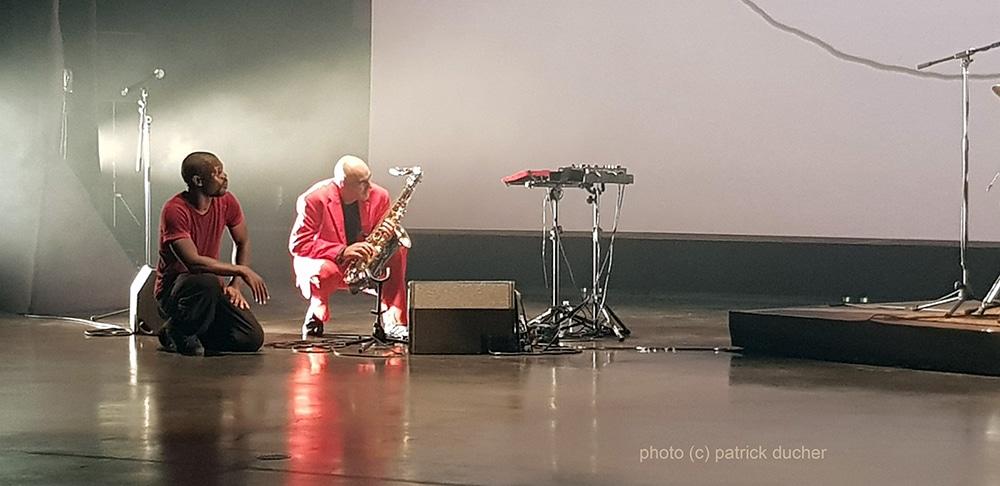 Revisiting Afrique Connexions : jazz augmenté à Anse