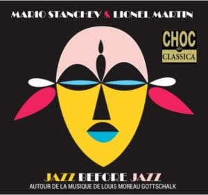 Jazz before jazz -